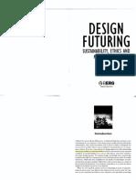 FRY, Tony - Design_futuring