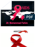 Impact of AIDS on Economics