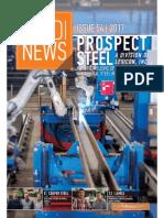 Peddinghaus Steel 2017