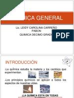 2. Química General INTRODUCCION.pptx