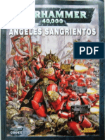 Codex Angeles Sangrientos 5ta