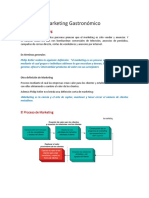Modulo6 - Marketing Gastronómico