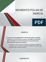 MOMENTO POLAR DE INERCIA.pptx