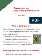 Awareness on nCoV- 24.02.20.ppt