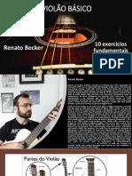VIOLÃO BÁSICO ebook