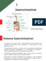 Sistema Gastrointestinal MED 1