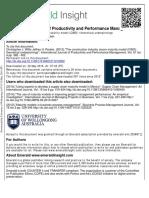 Willis-CIM3 Theoretical underpinnings-2012