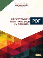 Desenvolvimento profissional docente em discussão
