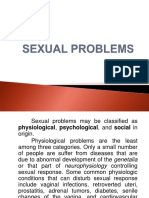 SEXUAL PROBLEMS.pptx