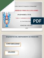 15. VALIDACIÓN DEL INSTRUMENTO