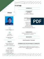 CV Masa, Oscar Ignacio_FINAL