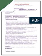 GUIA 1 10° INDUCCION Y DIAGNOSTICO de asignaturas