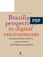 Brazilian Perspectives in Digital Enviroments