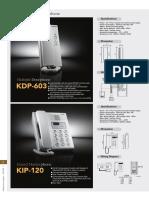 KDP-603_KIP-120 cataogue