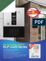 KLP-C420_B_Eng