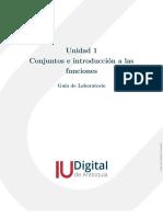 Guía de Laboratorio (Función Cuadrática) Unidad 1.pdf