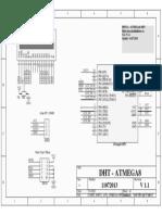 DHT11_AVR_ATMEGA8-16PU