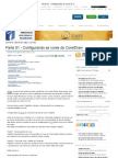 Parte 01 - Configurando as Cores Do CorelDraw