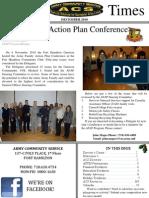 ACS DEC 2010 Newsletter