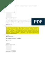 Examen clase 2 RESPONS SOCIAL Y CREAC VALOR COMPARTIDO