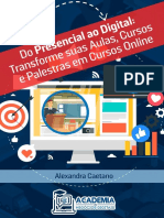 [ebook] Do Presencial Ao Digital-2019