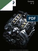 BMW M3 Supplemental Owner's Manual 2011 (3_10)
