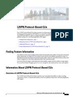 L2VPN New-CLI