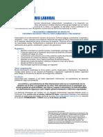 Cusco_Convocatoria laboral Plan Internacional_Facilitador Comunitario de Proyecto
