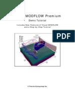 Visual MODFLOW-Demo Guide