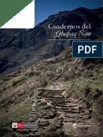 Alfredo Bar - Afectaciones históricas a la red vial inca