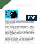 Desprogramando al GUARDIA E SEGURIDAD DE LA MENTE - DAVID TOPI