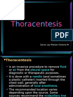 18864419-Thoracentesis