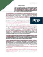 Resumen Guias alimentarias para la poblacion chilena 2013 SS