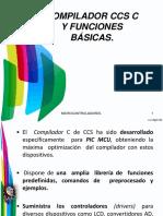 Compilador y funciones básicas1