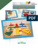 PROYECTO EDUCATIVO ARTE PLASTICAS