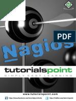 nagios tutorial PDF