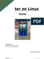 Cluster en Linux
