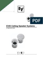 EV_CeilingSystems-AppGuide