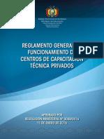REGLAMENTO-CCTP 2016