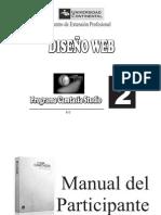 Manual de Camtasia Studio 6.0 - Sesión 1