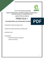 Práctica _ 1 Química Industrial.