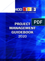 Project-Management-Guidebook