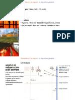Le Presentation Dun Rapport Powerpoint