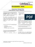 EXPANDABLE SEAL
