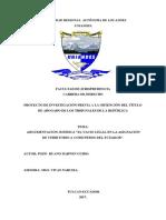 Territorio y Comuna 2017