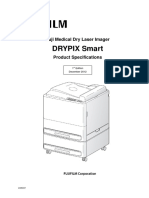 Drypix smart 6000 Product Specifications