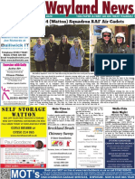 The Wayland News March 2020