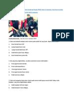Soal UAS Pemeliharaan Kelistrikan Kendaraan Ringan (PKKR) Kelas XI Semester 2 Dan Kunci Jawaban