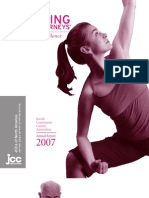 JCC Association Annual Report 2007