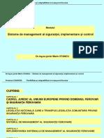 Sisteme management sigurantei implement si control_partea 1_Dr. M. Stancu_2012